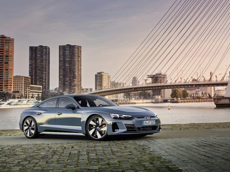 Audi: Die Auswahl an Elektroautos wird in Zukunft abnehmen